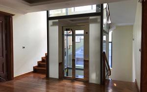 Nhu cầu và việc sử dụng thang máy hiện nay