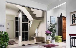 Nên lựa chọn thang máy gia đình bao nhiêu Kg?