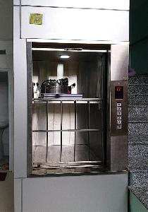THANG TẢI TH-TP04