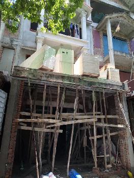 Hàng về công trình cô Lan tại Xa La Hà Đông - Thang máy gia đình 450kg