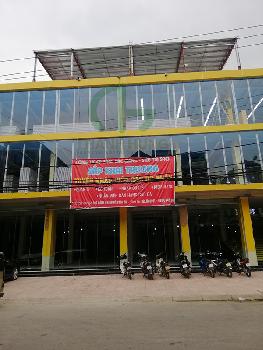Bàn giao thang máy công trình Nhà Sách Tiến Thọ tại Bắc Giang